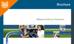 Delivery Station Brochure