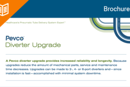Diverter Upgrade Product Sheet