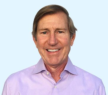 Fred Valerino, Jr., Pevco President