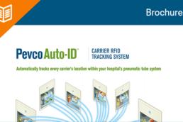 Pevco Auto-ID Brochure