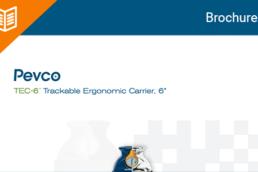 Pevco TEC-6 Carrier Brochure