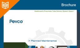 Pevco Planned Maintenance Brochure