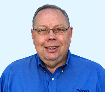 Danny Keller, Director, Customer Service